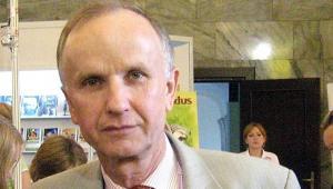 Grzegorz Kołodko Źródło: commons.wikipedia.com , autor: Sławek, licencja: Creative Commons Attribution-Share Alike 2.0 Generic