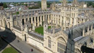 Uniwersytet Oksforda