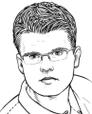 Piotr Rosik dziennikarz działu branże i firmy