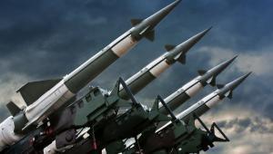 pocisk, rakieta, wojsko, broń