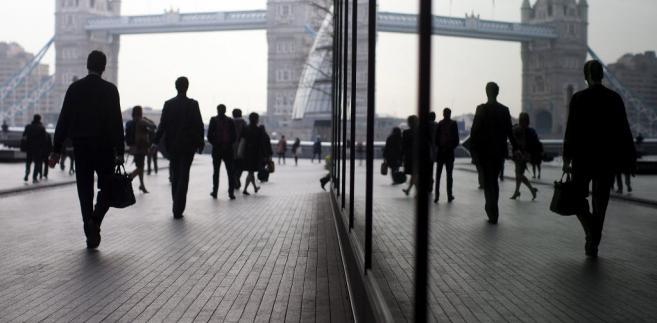 """Londyn, Wielka Brytania, autor: Simon Dawson. Kategoria: """"Globalny krajobraz"""""""