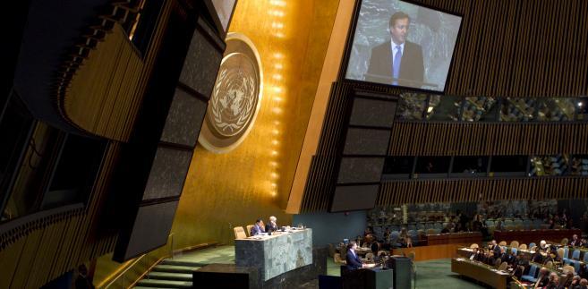 Siedziba główna ONZ