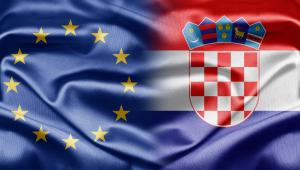 Chorwacja w UE