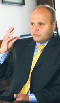 Jerzy Kurella od 2012 r. był związany z PGNiG Wojtek Górski