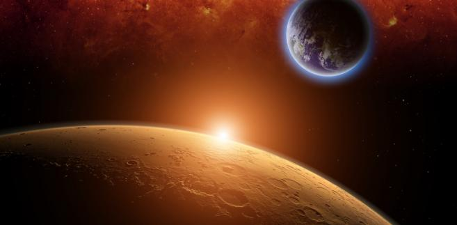 Celem eksperymentu było udowodnienie, że pewne uprawy na Marsie czy Księżycu mogłyby służyć jako pożywienie dla pierwszych osadników.