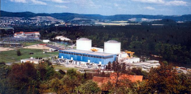 Elektrownia atomowa Beznau w Szwajcarii, CC 2.0., IAEA