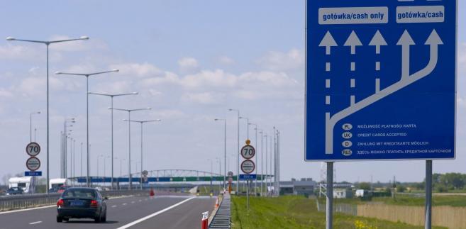 Autostrada A2, fot. Autostrada Wielkopolska