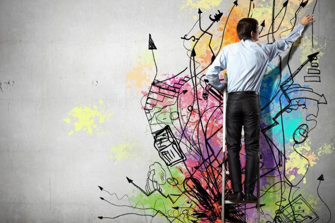 Praca, kreatywność