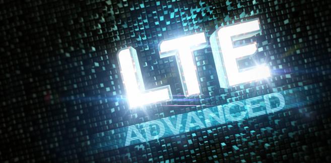 LTE-internet-advanced