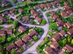 Mieszkania drożeją, więc Polacy się budują. Boom trwa w najlepsze