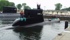 Okręt podwodny typu Kobben
