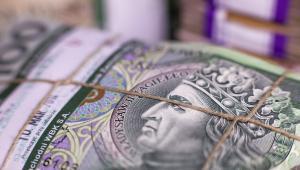 Rząd zwiększy deficyt budżetowy
