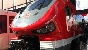 Pociąg Link dla Deutsche Bahn (1) Fot. Konrad Majszyk