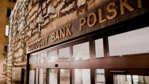NBP prognozuje wzrost PKB dla Polski