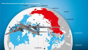 Rosja atakuje - prowokacje rosyjskie