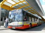 Szczecin kupi autobusy hybrydowe Solaris