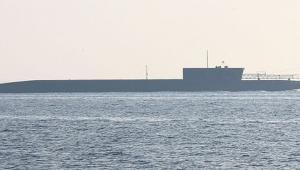 Okręt atomowy, Rosja, K-535 Jurij Dołgoruki, Autor: Schekinov Alexey Victorovich (Praca własna) [CC BY-SA 3.0, Wikimedia Commons