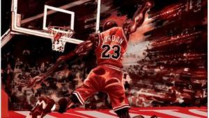Michael Jordan. Nadchodzi byk