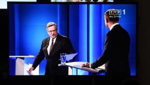 Debata Duda-Komorowski