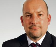 Jason Howard, dyrektor SAAB na Polskę MAT. PRASOWE