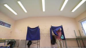 Grecja, referendum