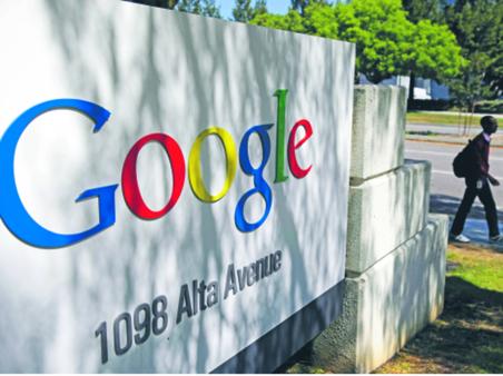 Google dobrowolnie zapłaci podatki w UE?