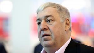 Michaił Gutsieriew, założyciel Banku B&N, szef Russnieftu