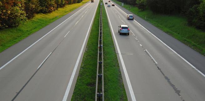 Autostrada D1 w Czechach