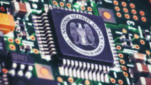 NSA to największa służba tego typu