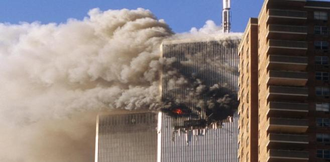 World Trade Center, atak terrorystyczny