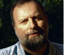 Wojciech Szendzikowski specjalista chorób wewnętrznych, lekarz izby przyjęć szpitala klinicznego w Łodzi materiały prasowe
