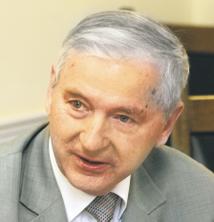 prof. Stanisław Gomułka, były wiceminister finansów, główny ekonomista Business Centre Club WOJTEK GÓRSKI
