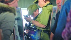 O ochronę ubiegało się 668 Tadżyków. Dostało ją dwóch DAREK DELMANOWICZ/PAP