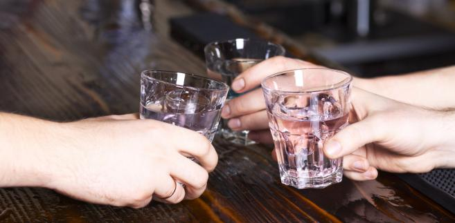 wódka, alkohol