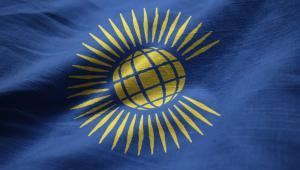 Flaga Wspólnoty Narodów (Commonwealth)