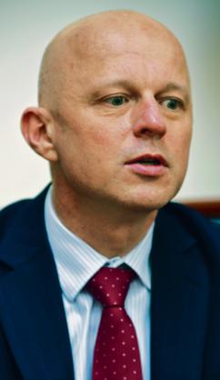 Paweł Szałamacha wszedł do zarządu NBP, więc raczej odpada WOJTEK GÓRSKI