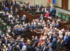 PiS z tarczą. Dzieli i rządzi w Sejmie