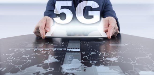 5G technologia