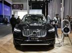 W Szwecji nikt nie płacze, że Volvo należy do Chińczyków