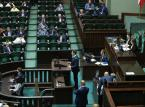 """""""Zła, antyludzka i antyobywatelska"""". Burzliwa debata w Sejmie o opłacie paliwowej"""