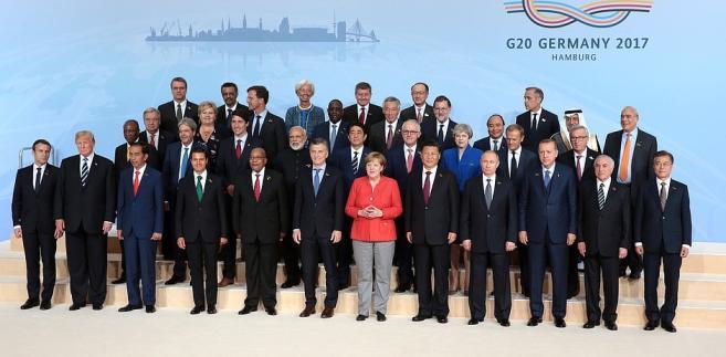 G20 2017- Hamburg