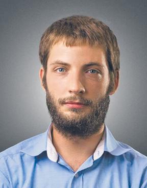 Albert Hupa, dr socjologii, prezes firmy badawczej IRCenter fot. materiały prasowe