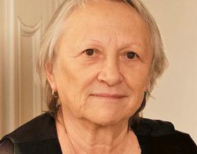Barbara Malak-Minkiewicz  fot. Materiały prasowe