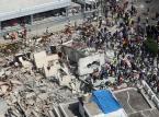Ogromne trzęsienie ziemi w Meksyku. Już co najmniej 248 śmiertelnych ofiar