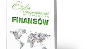 """Paul H. Dembinski, """"Etyka i odpowiedzialność w świecie finansów"""", Studio Emka, Warszawa 2017"""