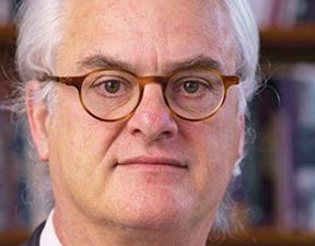 """William N. Goetzmann profesor finansów i zarządzania oraz dyrektor Międzynarodowego Centrum Finansów na Uniwersytecie Yale, autor książki """"Pieniądz zmienia wszystko: jak finanse umożliwiły rozwój cywilizacji"""" fot. materiały prasowe"""