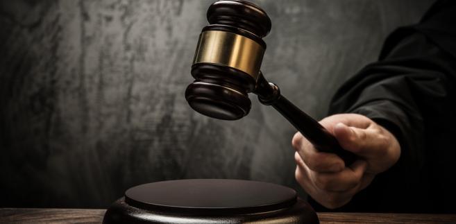 prawo sędzia sąd