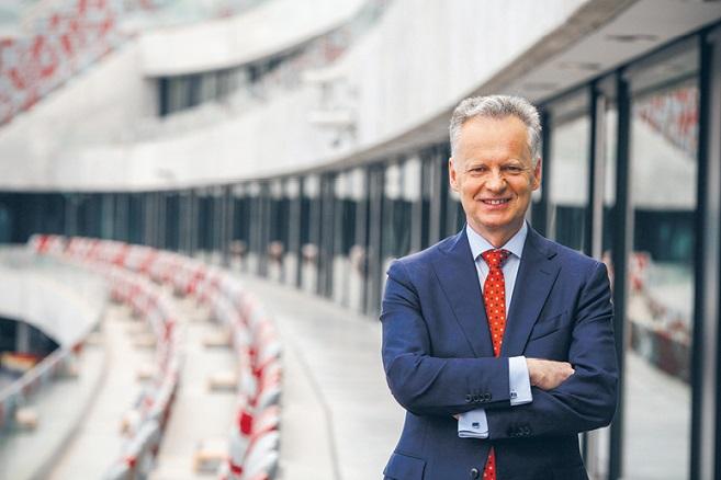 Adam Góral, Prezes Zarządu, Asseco Poland S.A.