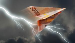 Euro, burza