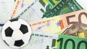 pieniądze, piłka